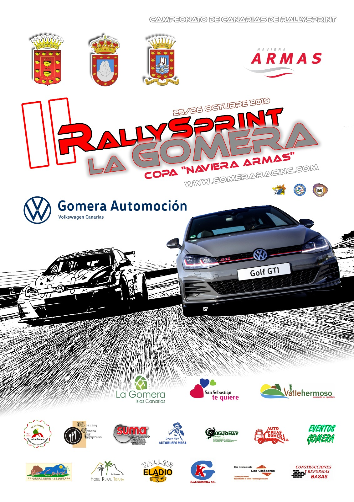 cartelRallySprint